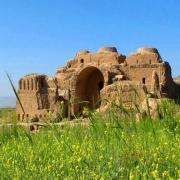 آتشکده فیروز آباد
