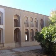 خانه جواهری کوهپایه