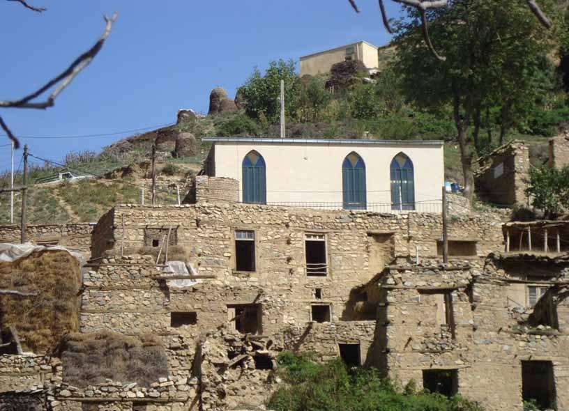 روستای-کرینگان