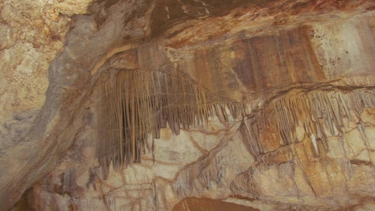 غار هیو