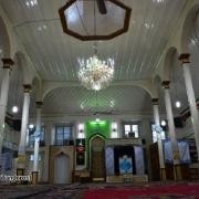 مسجد جامع ماکو