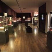 موزه باستانشناسی گرگان