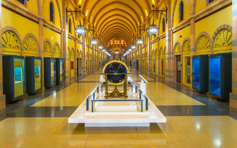 موزه تمدن اسلامی شارجه