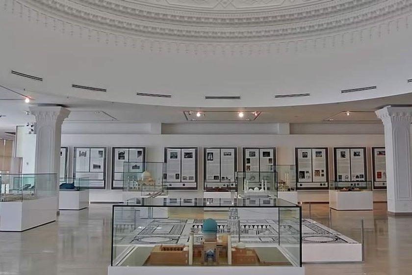 موزه هنر اسلامی مالزی