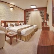 هتلها-گردشگری-هتلهای ایمن-مشهد