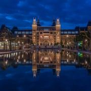 تعطیلی موزهها و سینماها در هلند