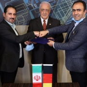 گردشگری علمی و فرهنگی ایران در آلمان