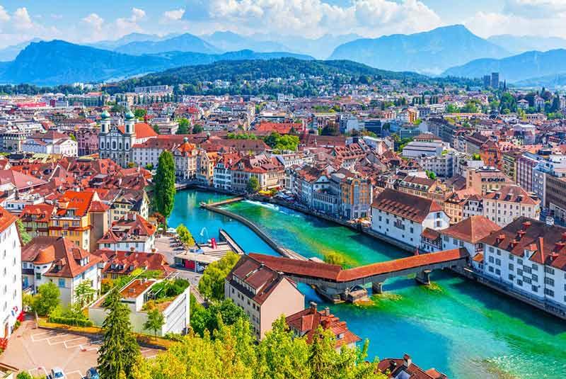 سوئیس-عکاسی