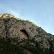 غار اسپبهد خورشید