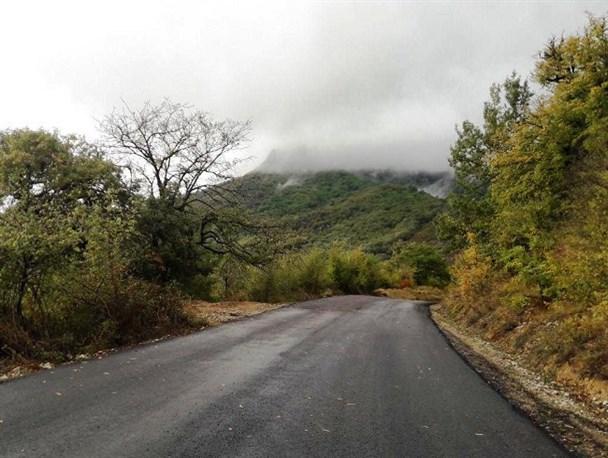 قوشه چشمه