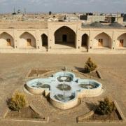 کاروانسراهای اصفهان