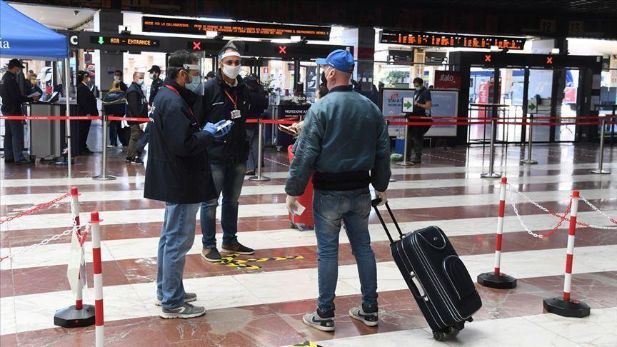 محدودیتهای مسافرتی-گردشگری