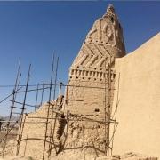 برج تاریخی هرات