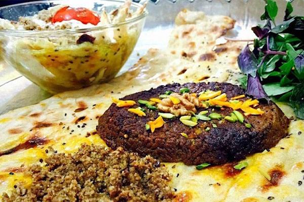 بریان اصفهان