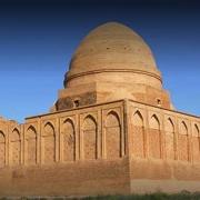 بنای تاریخی بابالقمان