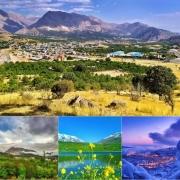 بهشت گمشده جنوب ایران