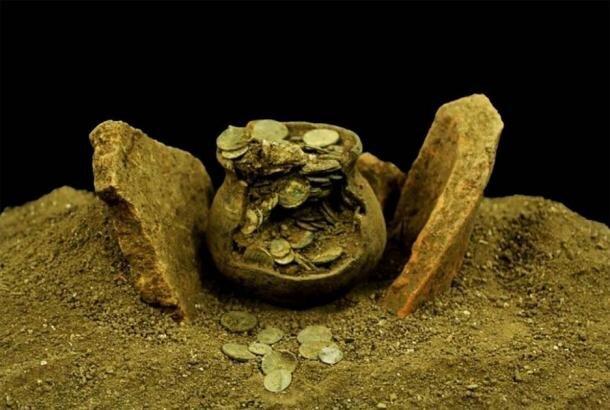 سکههای تاریخی
