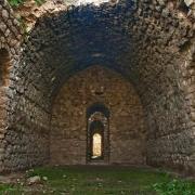 قلعه منیژه