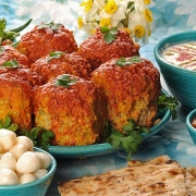 کوفته تبریزی-غذاهای محلی