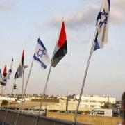 گردشگران اسرائیلی
