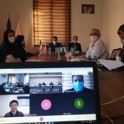 توافق ایران و ژاپن برای اشتراکگذاری آخرین تحقیقات مرمت بناهای تاریخی