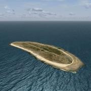 جزایر جهان
