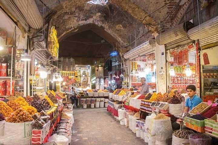 بازار اردبیل