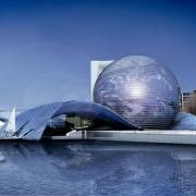 موزه اقیانوس جهان در کالینینگراد