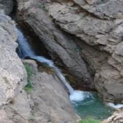 آبشار آیینه رود