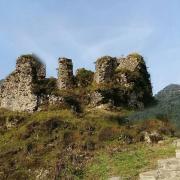 قلعه گردن