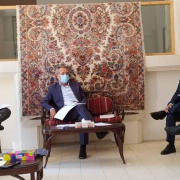 تبریز-پایتخت جهانی فرش دستبافت