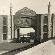 دروازه طهرون