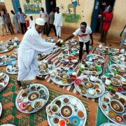 ماه رمضان در تانزانیا