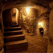 غار دژمنده