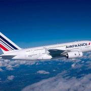 پرواز پاریس به تهران