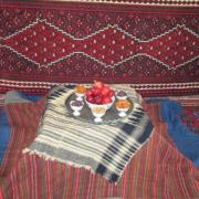 کرمانشاه-گلیم