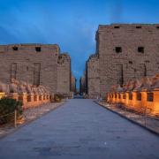 معبد کارناک