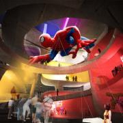موزه انیمیشن شانگهای