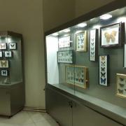 موزه علم و فناوری ارومیه
