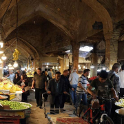 بازار زنجان