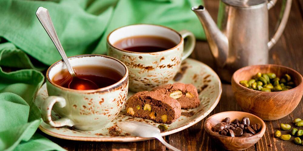 آداب و رسوم چای درروسیه